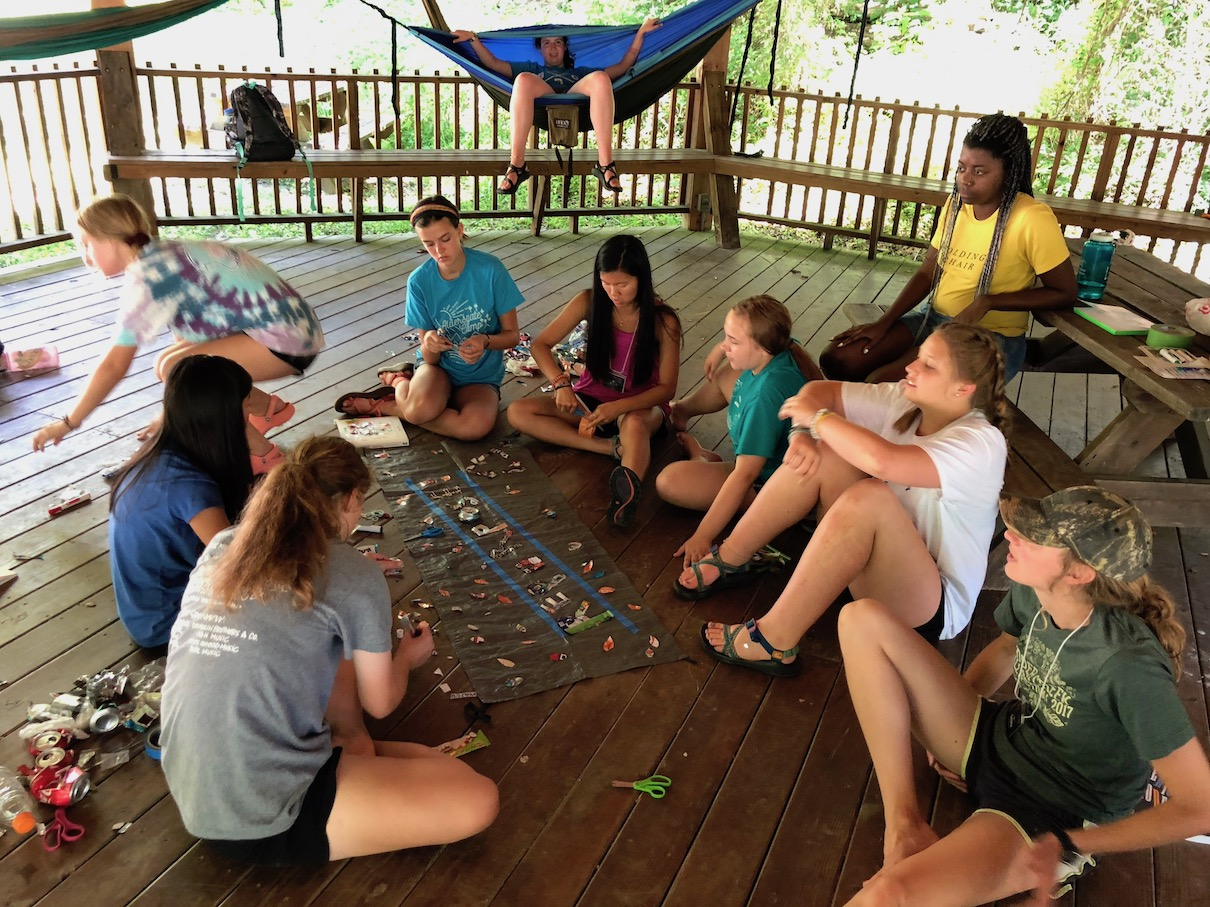 The Legacy of Leisure Ministries